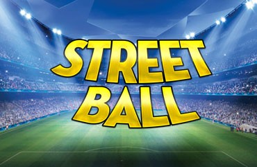 Street ball : Mobile Game IA/UX/UI